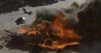 Έκρηξη στη Βουλιαγμένης: Παγιδευμένη με δυναμίτη η Mercedes -Τι εντόπισε η ΕΛ.ΑΣ.