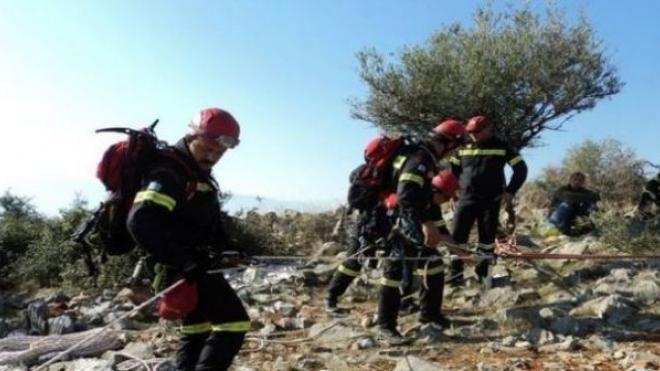 Δυτική Ελλάδα: Εξαφανίστηκε 93χρονος κτηνοτρόφος – Έρευνες από ΕΛ.ΑΣ. – Πυροσβεστική – ΕΜΑΚ (ΦΩΤΟ)