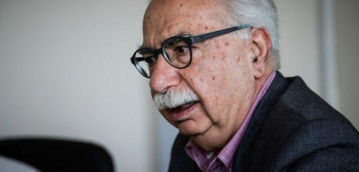 Την ερχόμενη εβδομάδα παραδίδει το τελικό σχέδιο συγχώνευσης του Πανεπιστημίου Πατρών με το ΤΕΙ Δυτικής Ελλάδας ο Κ. Γαβρόγλου