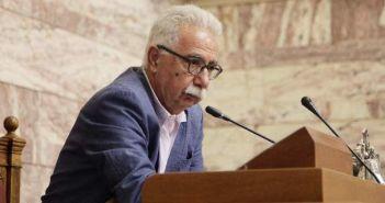 Η ανακοίνωση του Υπουργείου Παιδείας για την επίσκεψη Γαβρόγλου στην Αιτωλοακαρνανία