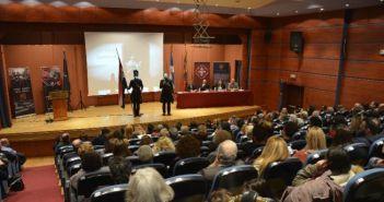 Εκδηλώσεις αναβίωσης του Ιερού Λόχου στο Μεσολόγγι (ΔΕΙΤΕ ΦΩΤΟ)