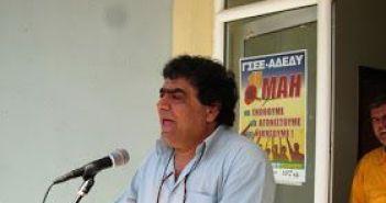 Ο Δημήτρης (Τάκης) Κοτσόργιος υποψήφιος Δήμαρχος Μεσολογγίου;