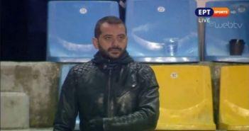 MasterChef: Ο Κουτσόπουλος τρολάρει τον εαυτό του για την φωτογραφία από το Αγρίνιο (ΔΕΙΤΕ ΦΩΤΟ)