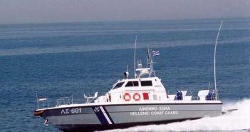 Νυδρί: Σύλληψη χειριστή μικρής λέμβου γιατί ανέκοψε τον απόπλου πλοίου από την Σπηλιά Μεγανησίου