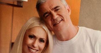 Γενέθλια για τη Μαρία Μπακοδήμου – Έτσι της ευχήθηκε «χρόνια πολλά» ο πρώην σύζυγός της! (ΦΩΤΟ)