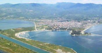 Η Παράκτια Ζώνη του Δήμου Μεσολογγίου στο επίκεντρο του ενδιαφέροντος του Διασυνοριακού Έργου TRITON