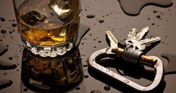 Άγιος Κωνσταντίνος Αγρινίου: Ενεπλάκη σε τροχαίο και συνελήφθη για μέθη