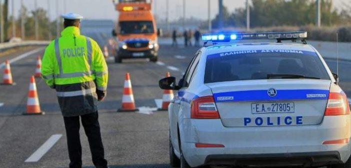 Μέτρα τροχαίας και απαγορεύσεις κυκλοφορίας φορτηγών το τριήμερο 25 – 28 Οκτωβρίου