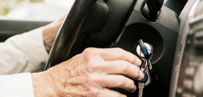 Αγρίνιο: Ξεκινούν οι πρακτικές εξετάσεις για δίπλωμα οδηγών άνω των 74 ετών