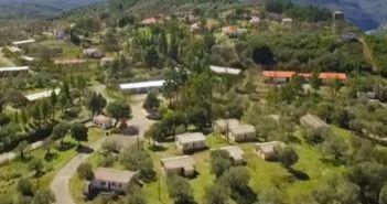 Αιτωλοακαρνανία: Ο εγκαταλελειμμένος οικισμός της ΔΕΗ στο Ορφανό (ΔΕΙΤΕ VIDEO)