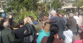 Αγρίνιο: Διανομή φυτών με αφορμή την Παγκόσμια Ημέρα Δασοπονίας (ΔΕΙΤΕ ΦΩΤΟ)
