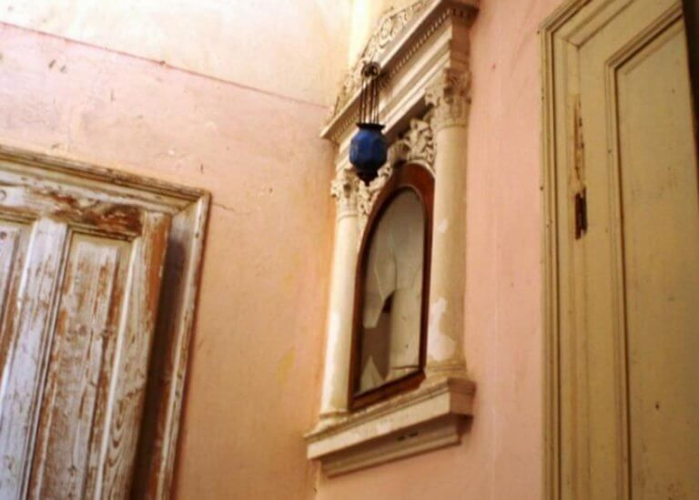 Δυτική Ελλάδα: Έτσι είναι σήμερα η αιματοβαμμένη βίλα – Ο θρύλος που την ακολουθεί στο πέρασμα των χρόνων (ΔΕΙΤΕ ΦΩΤΟ)