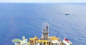 Η Energean ξεκίνησε το γεωτρητικό πρόγραμμα στο Ισραήλ (ΦΩΤΟ)