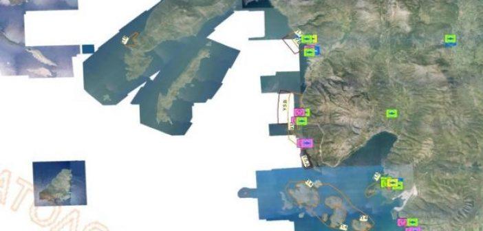 Τι σημαίνει για Μύτικα, Κάλαμο και Καστό, η ίδρυση της προτεινόμενης ΠΟΑΥ Εχινάδων Νήσων και Αιτωλοακαρνανίας – Όλη η μελέτη