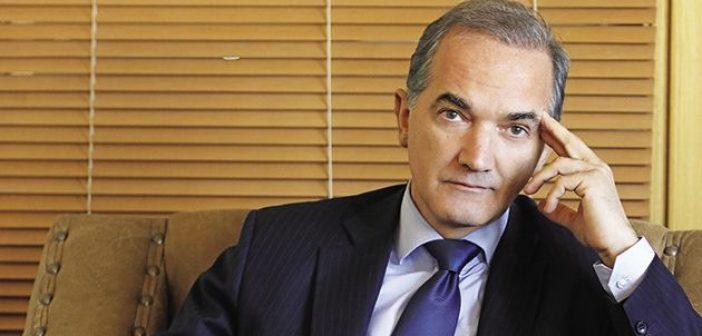 """Μάριος Σαλμάς: """"Η απόλυτη δικαίωση"""""""