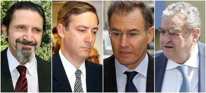 Forbes: Αυτοί είναι οι 4 Ελληνες στη λίστα των δισεκατομμυριούχων – Τι άλλαξε σε σχέση με το 2018