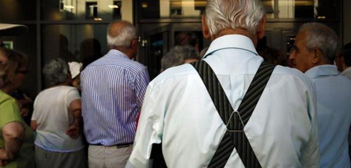 Πώς ψήφισαν οι συνταξιούχοι στα exit poll