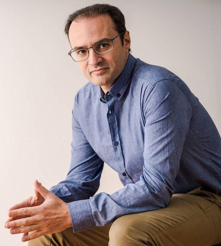 Ανδρέας Σκαρτσάρης: υποψήφιος για τη προεδρία της Διοικούσας Επιτροπής Εκλογικής Περιφέρειας Αιτωλοακαρνανίας της Ν.Δ.