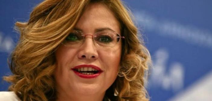 Αγρίνιο: Ομιλία της Μαρίας Σπυράκη για ευκαιρίες για νέες δουλειές και στην Αιτωλοακαρνανία – Χρηματοδοτικά εργαλεία για τη νέα Οικονομία στην Ε.Ε.