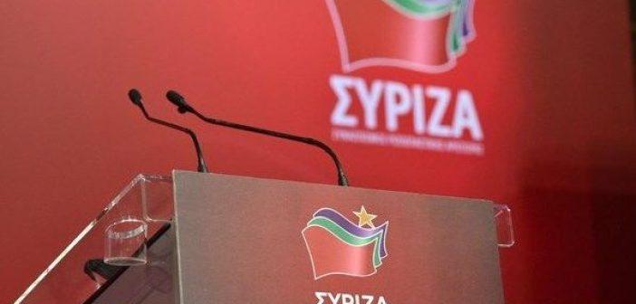 Ποιους υποψηφίους Δημάρχους στηρίζει ο ΣΥΡΙΖΑ στην Αιτωλοακαρνανία