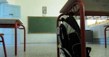 Αιτωλοακαρνανία: Μάθημα σε «άδειες» αίθουσες σε Γυμνάσια και Λύκεια
