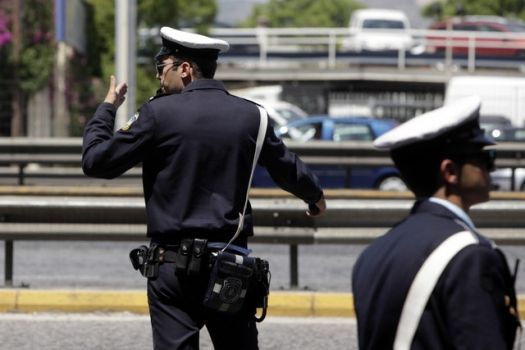 Μία ακόμη σύλληψη για δίπλωμα στο Αγρίνιο