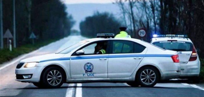 Ο μηνιαίος απολογισμός της τροχονομικής αστυνόμευσης στη Δυτική Ελλάδα