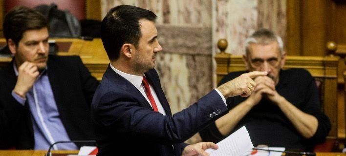 Χαρίτσης: Θα «σπάσουν» και άλλοι δήμοι τους επόμενους μήνες