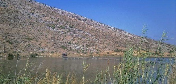 Δυτική Ελλάδα: Νεκρός πατέρας δυο παιδιών στη λίμνη Πάπα