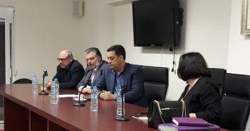 Σύσκεψη φορέων στο Μεσολόγγι για την Τριτοβάθμια Εκπαίδευση – Επιμένουν στο αίτημα για ίδρυση Πανεπιστημίου Δυτικής Ελλάδας με έδρα την Αιτωλοακαρνανία οι Δήμαρχοι (ΦΩΤΟ)