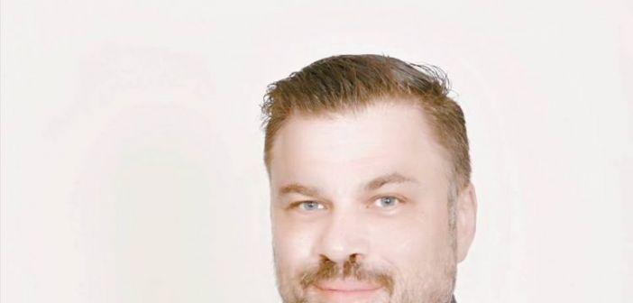 Ο Βαγγέλης Καρακίτσος υποψήφιος με τον Σταύρο Καμμένο