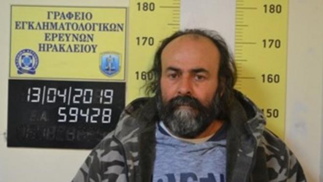 ΕΛ.ΑΣ.: Αυτός είναι ο 59χρονος που κατηγορείται ότι ασελγούσε στον 10χρονο ανιψιό του (ΦΩΤΟ)
