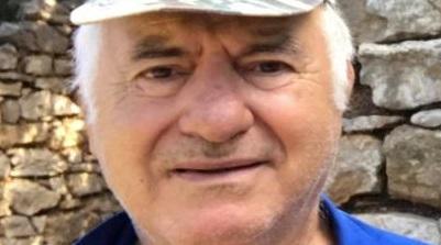 Ναύπακτος: Αυτός είναι ο 70χρονος που αγνοείται – Τι λέει η αδελφή του