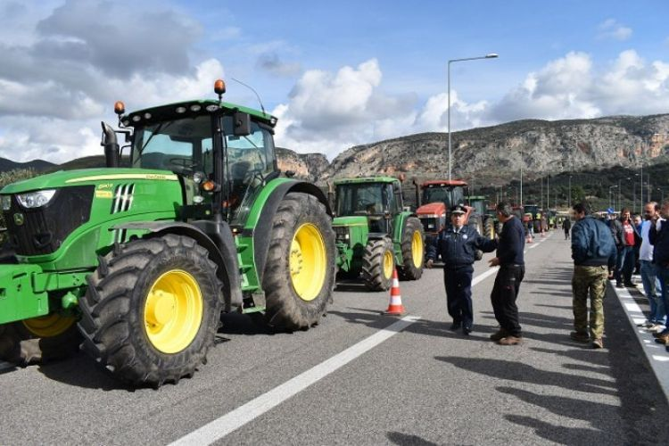 Ομοσπονδία Αγροτικών Συλλόγων Αιτωλοακαρνανίας: Συλλαλητήριο την Τετάρτη στην Αμφιλοχία