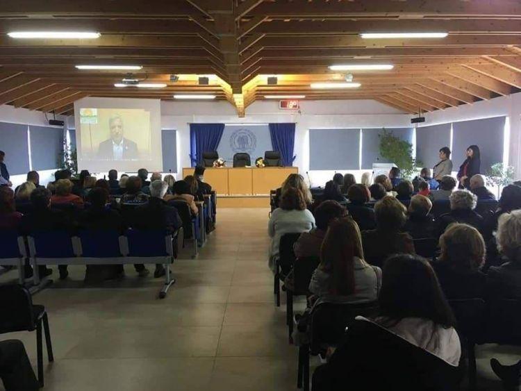 Δήμος Μεσολογγίου: Εγκαίνια και λειτουργία του Συμβουλευτικού Σταθμού για την άνοια (ΔΕΙΤΕ ΦΩΤΟ)