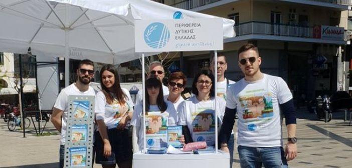Ερωτηματολόγια για την εφαρμογή του αντικαπνιστικού νόμου – Εκστρατεία ενημέρωσης από τη Διεύθυνση Δημόσιας Υγείας της Περιφέρειας Δυτικής Ελλάδας