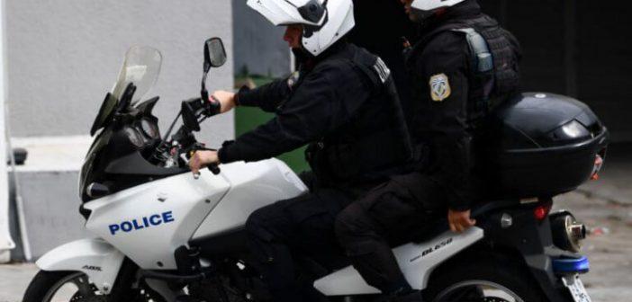 Αστυνόμευση με λόγια και από τα επιτελεία δεν γίνεται