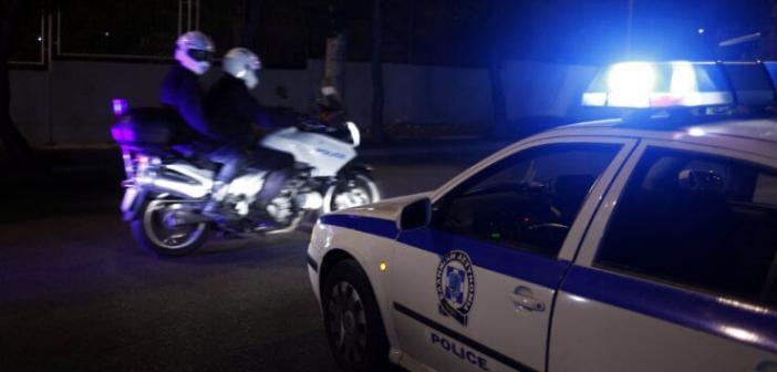 Δυτική Ελλάδα: Ένοπλη ληστεία σε φαρμακείο στις Καμάρες
