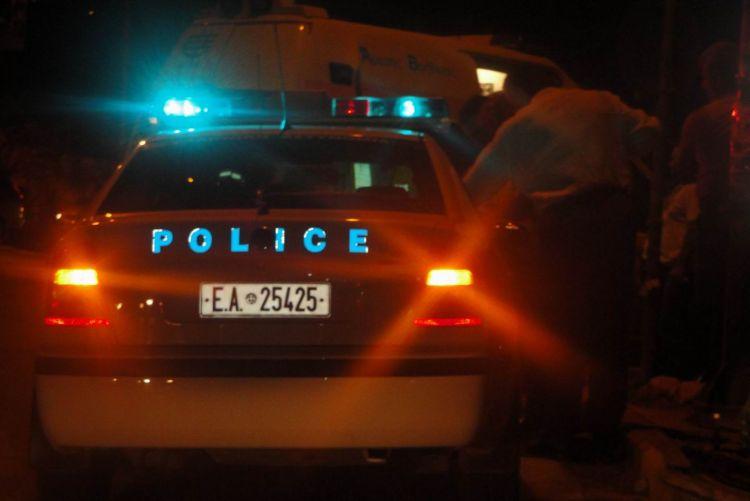 Αγωνία για τον εντοπισμό του 70χρονου στο Ριγάνι Ναυπακτίας