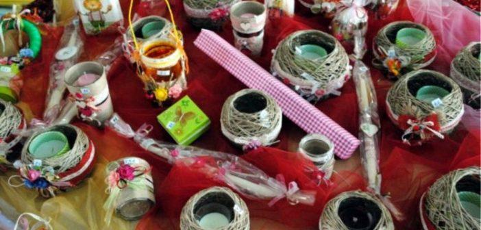 Πασχαλινό Φιλανθρωπικό Bazaar του Σκοπού Ζωής Αιτωλοακαρνανίας