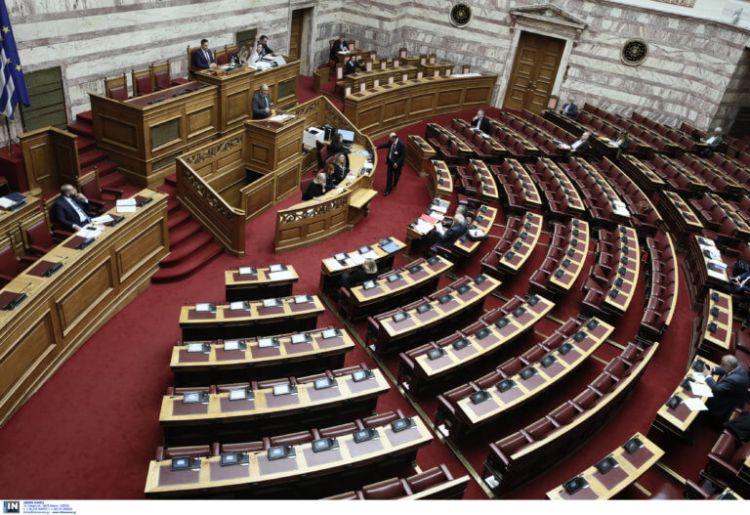 Πιθανότατα την Παρασκευή στη Βουλή η συζήτηση για άρση της ασυλίας του Ανδρέα Λοβέρδου