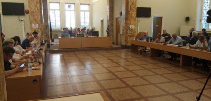 Νέα συνεδρίαση του Δημοτικού Συμβουλίου Αγρινίου με επείγοντα θέματα