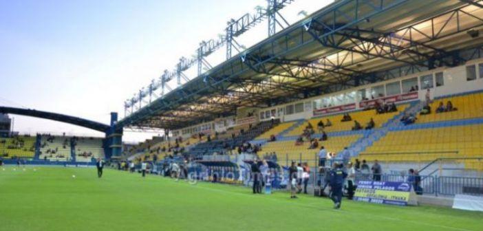 Τη Μεγάλη Εβδομάδα στο Αγρίνιο το Final Four Super League K17