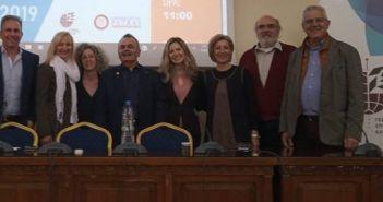 Δυτική Ελλάδα: Με μεγάλη επιτυχία και συμμετοχή η εκδήλωση για το ρόλο των Γεωλόγων στην Πρόληψη των Φυσικών Καταστροφών και των συνεπειών της Κλιματικής Αλλαγής
