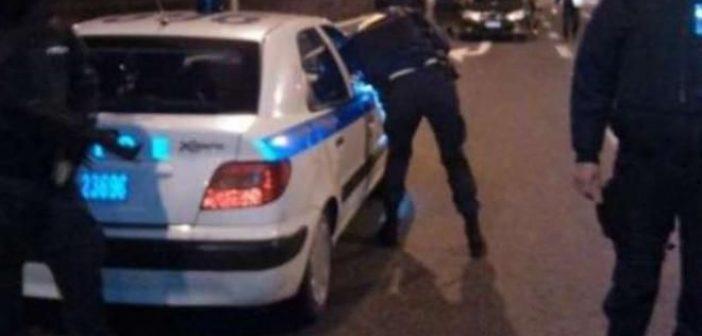 Νυχτερινή επιδρομή της ΕΛ.ΑΣ. και δεκάδες συλλήψεις για ναρκωτικά σε Ναύπακτο, Μεσολόγγι, Πάτρα και Αθήνα (ΝΕΟΤΕΡΑ)