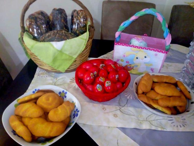 Τσουρέκια και κόκκινα αυγά – Από που προέκυψε το έθιμο