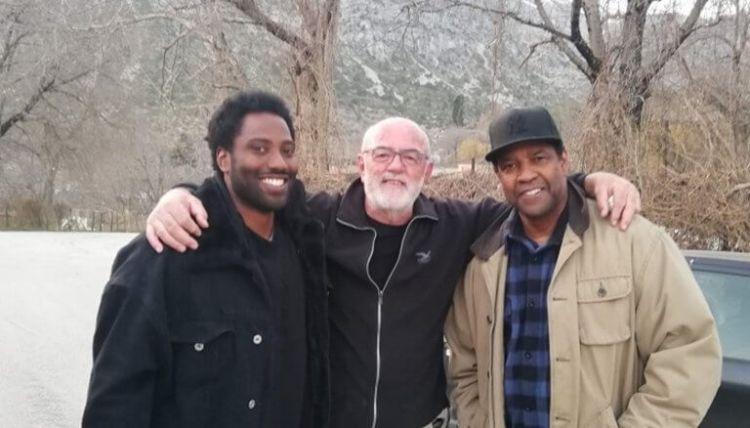 Γιάννενα: Στο Τσεπέλοβο ο Denzel Washington – Είδε τον γιο του στα γυρίσματα του «Born to be murdered»!