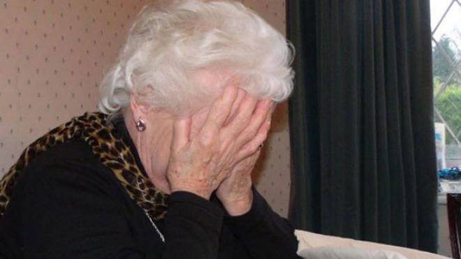 Συνελήφθησαν οι ληστές ηλικιωμένης στο Αιτωλικό – Την έστειλαν στο Νοσοκομείο για 30 ευρώ!