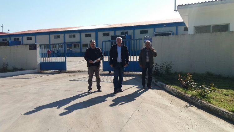 Περιοδεία πραγματοποίησε στον Αστακό την Παρασκευή κλιμάκιο της Λαϊκής Συσπείρωσης (ΦΩΤΟ)