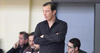Δηλώσεις του προπονητή Γ. Διαμαντάκου για τον εντός έδρας αγώνα του Α.Ο. Αγρινίου με τον Φίλιππο Βέροιας (VIDEO)